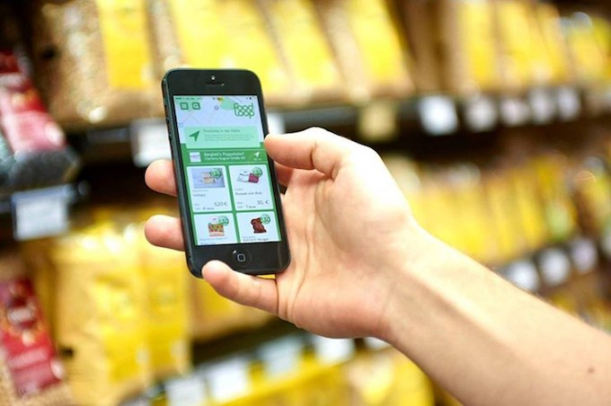 foodloop app